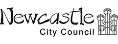 Logo for Newcastle City Council